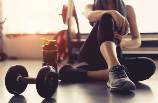 Workout for Women von 19.00-20.00 Uhr