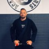 Oliver Fischer--  Brazilian Jiu Jitsu & Selbstverteidigungs Instructor