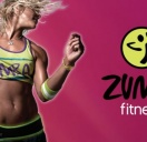 Zumba von 17.30-18.30 Uhr