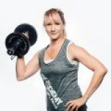Steffi Starke--Workout for Women Instructor