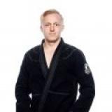 Philipp Schulz-- Assistenz Trainer für BJJ