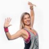 Juliette Göbel--Zumba Lizens-Trainerin