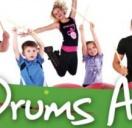 Drums Alive 17:30-18:30 Uhr / 18:45-19:1...