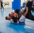Brazilian Jiu Jitsu  von 19.00-20.30 Uhr