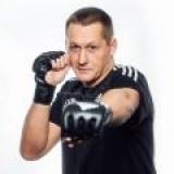 Falk Knoernschild--Box und Kickbox & Selbstverteidigung Instructor