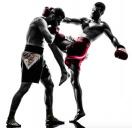 Boxen-Kickboxen von 19.00-20.30 Uhr