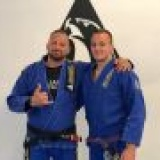 Kevin Enz--Brazilian Jiu Jitsu - Kids Instructor