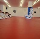 Brazilian Jiu Jitsu - für Kinder von 17...