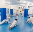 Brazilian Jiu Jitsu - für Kinder von 18...